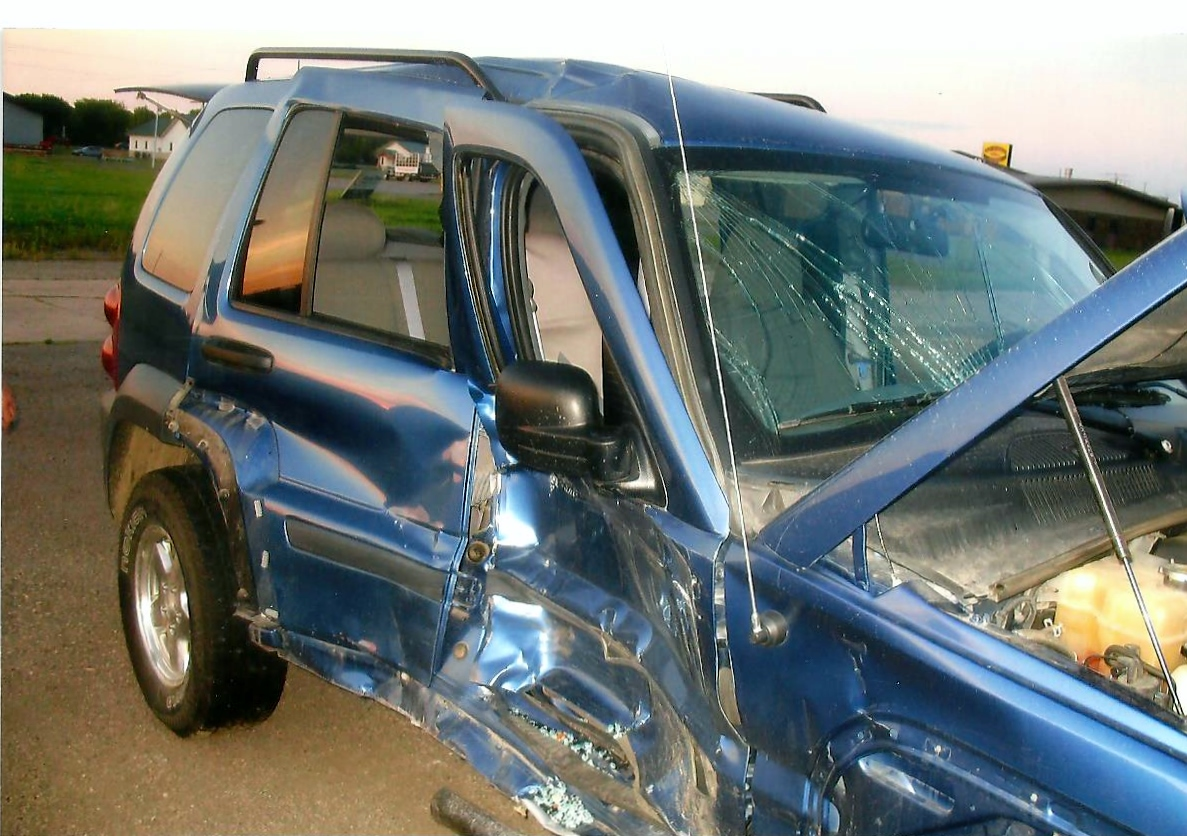What To Do After A Car Or Truck Accident In Minnesota Or North Dakota